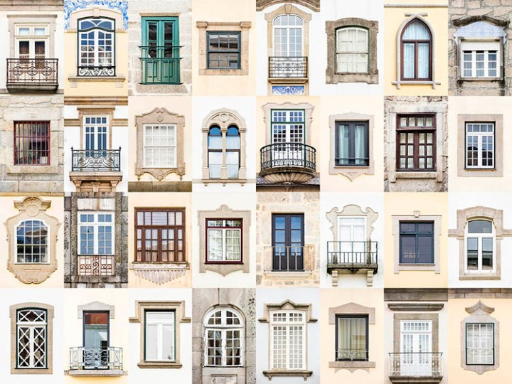 Windows of the World - Viseu