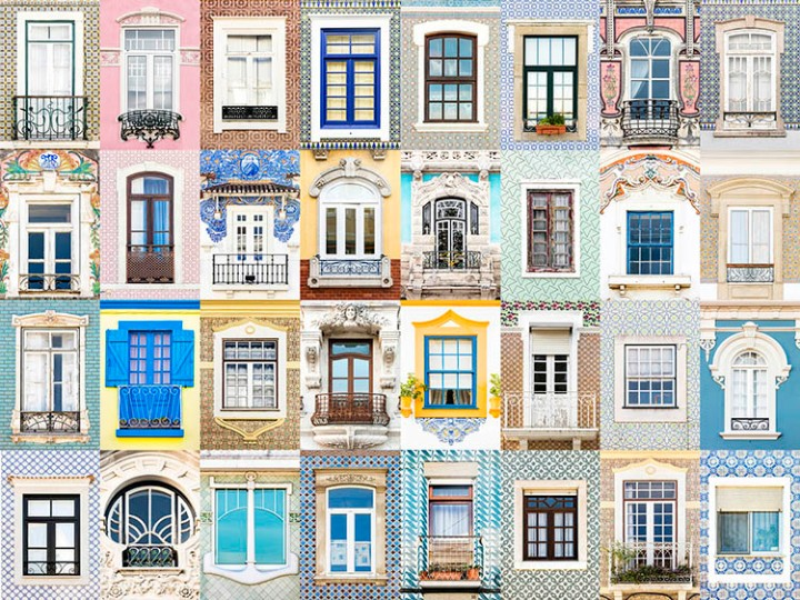 Windows of the World - Aveiro